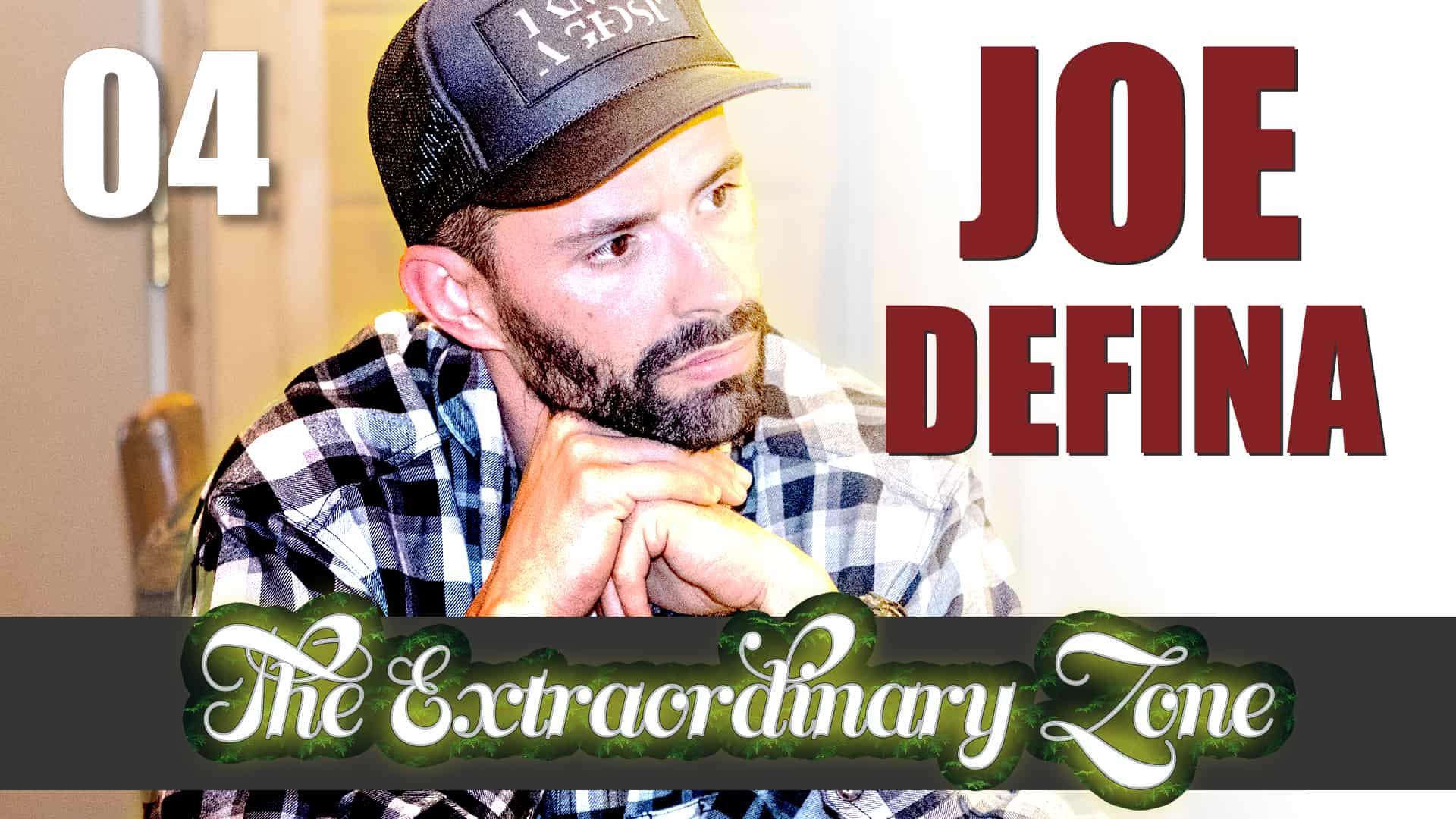 The Extraordinary Zone Joe Defina